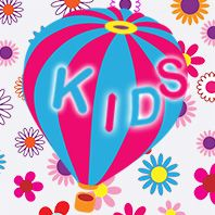 Up & Up design only kids