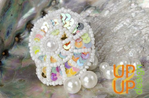 Up & Up Ring: Be Playful!
